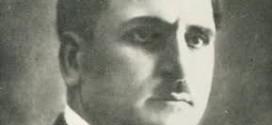 Di Vagno, un martire del fascismo senza statua. E' tempo di realizzarla