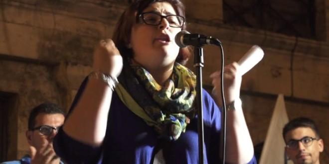 """Chiara Candela (LeU): """"Il nostro impegno per Piazza Carmine si è tradotto in azione concreta"""""""