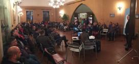 Piazza Carmine e via Matteotti, aperto il dibattito tra cittadini e amministrazione. Grande partecipazione al primo incontro