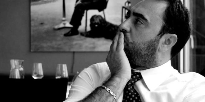 Antonello Magistà del ristorante Pashà tra i personaggi dell'enogastronomia. Come fare per votarlo