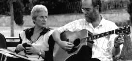 Giovanna Marini, l'intellettuale che ha portato in giro per il mondo le canzoni dei contadini conversanesi