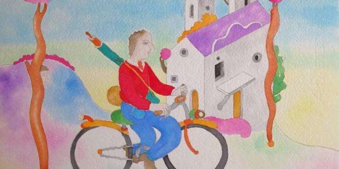 Lo studio 5 di Donato Pace si riaffaccia nel centro della città. La personale del pittore fino al 23 dicembre