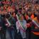 Il sindaco Loiacono indossa il gilet arancione della protesta degli agricoltori