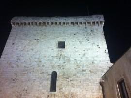 La Torre Maestra del Castello di Conversano