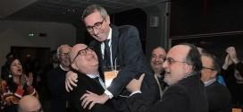 Raffaele Lorusso rieletto segretario nazionale della FNSI