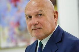 L'Avv. Gianni Di Cagno, autore del libro