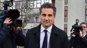 L'Avv. Michele Laforgia, Presidente dell'Associazione La Giusta Causa