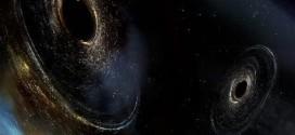 Alla scoperta delle onde gravitazionali, Fulvio Ricci a Conversano il 6 aprile