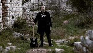 Vito Solfrizzo, cantautore di Conversano