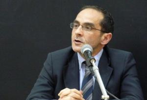 Il nuovo rettore dell'Università degli Studi di Bari Stefano Bronzini