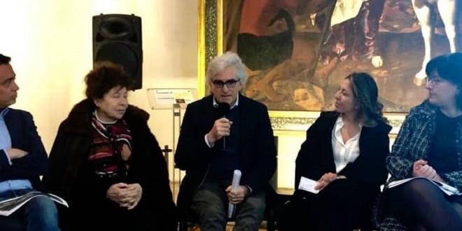 La fondazione D'Arti presieduta dal dott. Angelo L'Abbate pronta a sostenere insediamenti nel centro storico
