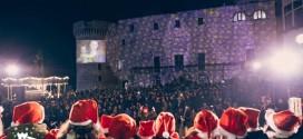 Conversano: Natale con installazioni, proiezioni, giostre e chiese illuminate