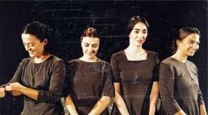 Foto di scena Gruppo Tapodes (1)