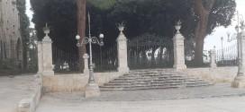 Coronavirus, chiusa Villa Garibaldi e Cimitero. Solo qualche assembramento nel baby park
