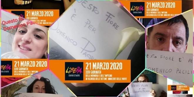 Il presidio Libera di Conversano dedica il 21 marzo a Vito Bonasora