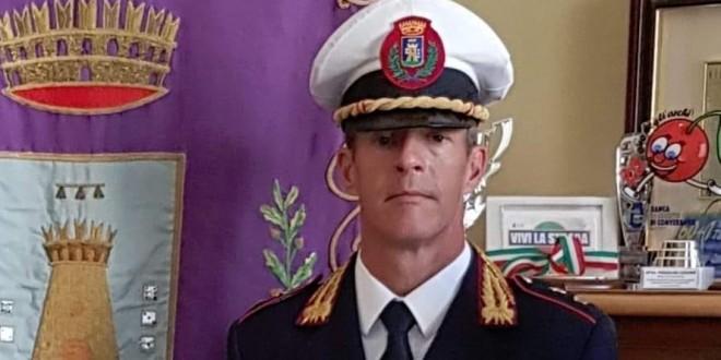 """Il comandante Zatelli: """"Troppe persone con l'autocertificazione, la carta non vi autorizza ad andare ovunque"""""""