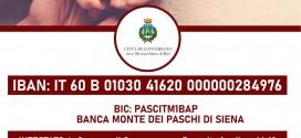 Servizi Sociali a sostegno delle famiglie, i numeri telefonici da utilizzare: 080 4953737 – 080 7984981