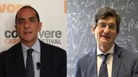 Stefano Bronzini e Roberto Bellotti