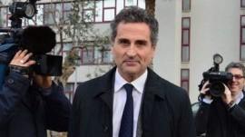 Michle Laforgia, presidente dell'associazione La Giusta Causa