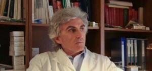 Il dott. Angelo L'Abbate, presidente della Fondazione d'ARTI di Conversano