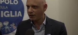 """Mirco Fanizzi: """"La politica è il valore più alto della carità"""". E' il candidato sindaco per il Popolo della Famiglia"""