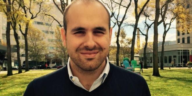 """Giuseppe Lofano, conversanese a Washington: """"Fino a ieri in città con il coprifuoco"""""""