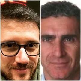Andrea Colapinto e Gianvito Matarrese