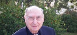 E' morto Mons. Leonardo Erriquenz