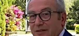 Manca solo l'ufficialità alla candidatura di Matteo Salzo a sindaco del centrodestra
