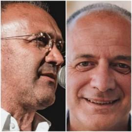 Pasquale Loiacono e Giuseppe Lovascio