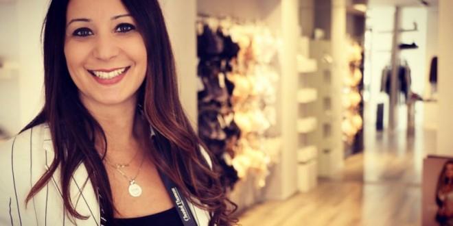 Giulia Pascale è la nuova delegata Confcommercio di Conversano