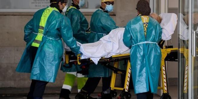 Coronavirus: siamo a 5 decessi e 76 positivi. Anche le vaccinazioni antinfluenzali vanno a rilento