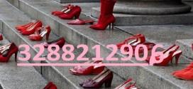 A tutte le donne vittime di violenza: per chiedere immediato aiuto chiamare il numero 3288212906