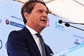 Fabiano Amati, consigliere regionale del PD