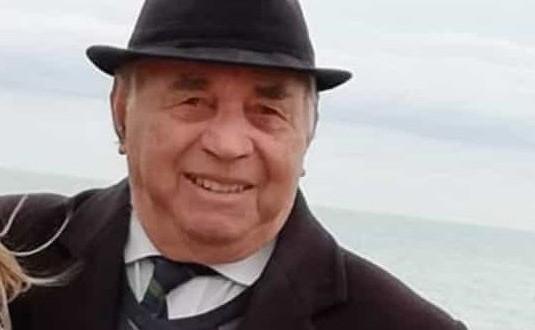 Con Luigi Giancola scompare una bandiera della sinistra e un tenero compagno di vita