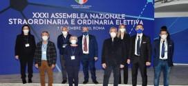 Flavio Bientinesi ed Enza Fanelli eletti ai vertici della federazione di pallamano