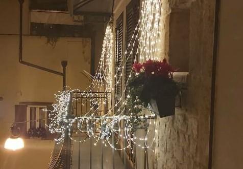 La Pro Loco premia le foto delle decorazioni natalizie più votate su Instagram