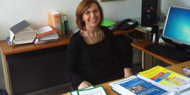 """Margherita Manghisi: """"Un patto educativo contro la dispersione scolastica"""""""