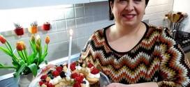 """Graziella Giannuzzi, la regina del web in cucina """"compie"""" sei anni"""