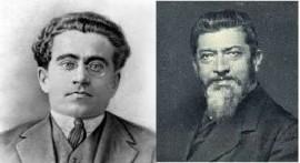 Antonio Gramsci e Filippo Turati