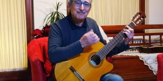 Andrea Marchitelli, una vita con il mito di Domenico Modugno