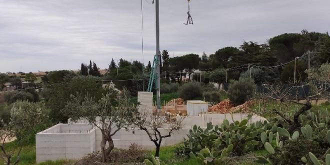 """Contrada Carbonelli, il Consiglio di Stato accoglie il ricorso dei proprietari di immobili contro un permesso di costruire. Salvaguardato il """"diritto alla veduta"""""""