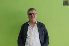 Piero Montefusco, segretario del PD di Conversano