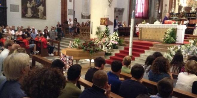 """Le salme possono essere """"osservate"""" solo in chiese idonee per legge"""