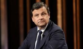 """Carlo Calenda, ex Ministro e leader di """"Azione"""""""