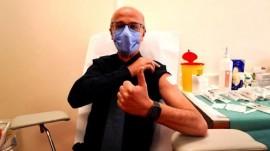 Pierluigi Lopalco, assessore alla Sanità della Regione Puglia