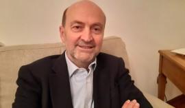 Vito Fanizzi, magistrato e consigliere della Terza Sezione Penale della Corte di Appello di Bari