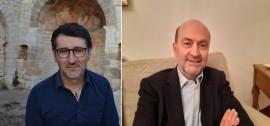 Massimo Diciolla e Vito Fanizzi