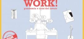 C'era una volta il 1 maggio dei sindacati. Quest'anno l'appuntamento ai lavoratori in Piazza Castello lo ha dato il movimento Quark
