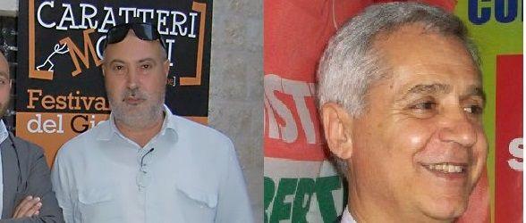 """Partiti e movimenti incontrano l'assessore regionale all'ambiente Maraschio: """"No alla scellerata riapertura delle vasche di contrada Martucci"""""""